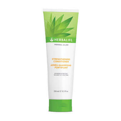 Herbalife - Herbal Aloe Strengthening Shampoo