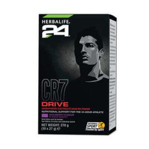 Herbalife CR7 Drive Sachets