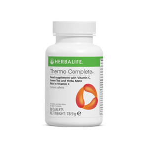 Herbalife Thermo Complete Herbal Tablets
