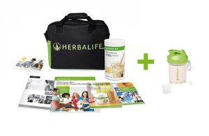 Start your own home-based Herbalife business