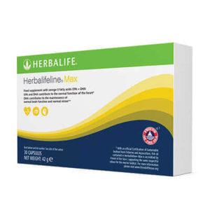 Herbalife-Herbalifeline-Max