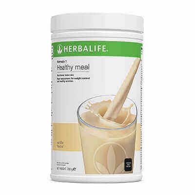 Herbalife *NEW* Formula 1