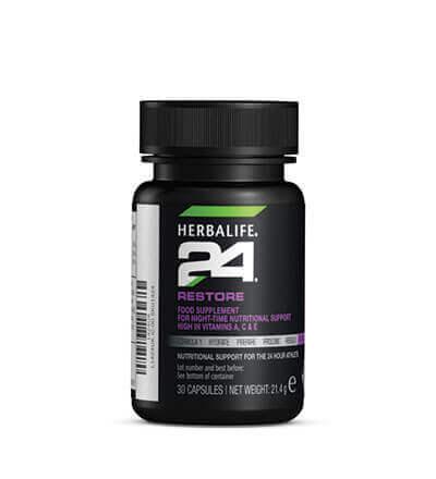 Herbalife 24 Pro Sport Restore