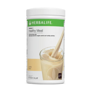 Herbalife Starter Breakfast Kit