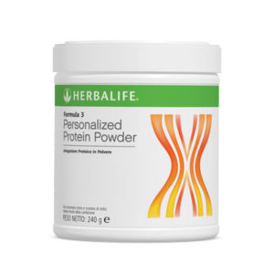 Herbalife Advanced Plan