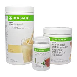 Herbalife Advanced Plan