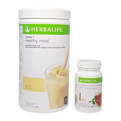 Herbalife Starter Plan