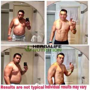 herbalife reviews