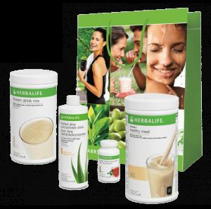 Herbalife Healthy Breakfast Kits