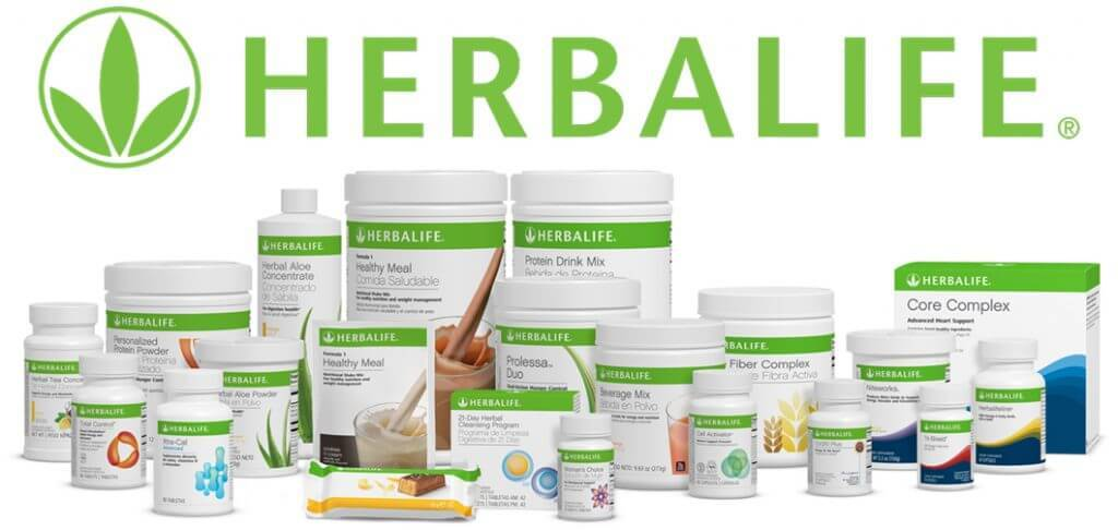 Which Herbalife UK products should I choose?