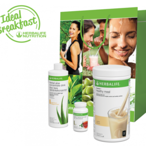 Herbalife Ideal Breakfast Kit