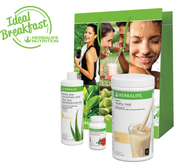 herbalife breakfast - ideal