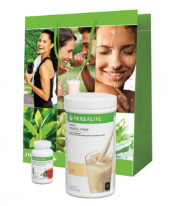 herbalife breakfast - starter