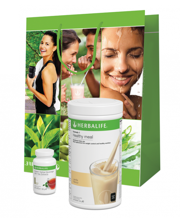 herbalife breakfast - starter