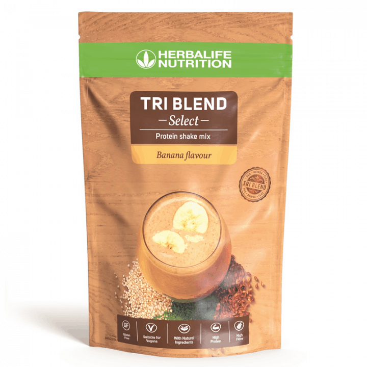 Tri Blend Select - Protein Shake Mix